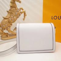 Louis Vuitton Dauphine Small M55836
