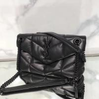 YSL LouLou Puffer Small