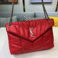 YSL LouLou Puffer Large
